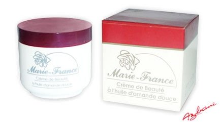 Cream Care Marie France