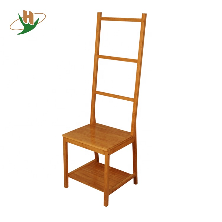 Durable Bamboo Bathroom Furniture