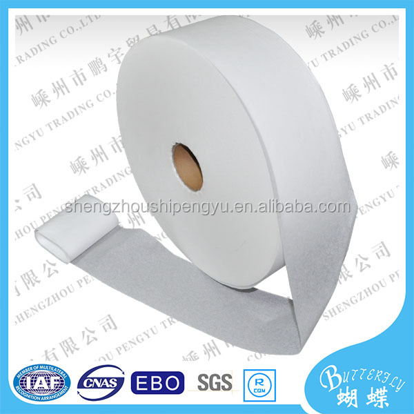 Excellent Sealability Heat Seal Teabag Filter Paper