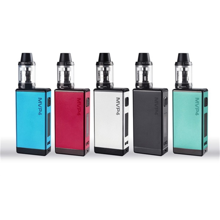 innokin MVP 4 Power Bank E Cig And Easy Vape Mod 4500Mah vape for sale