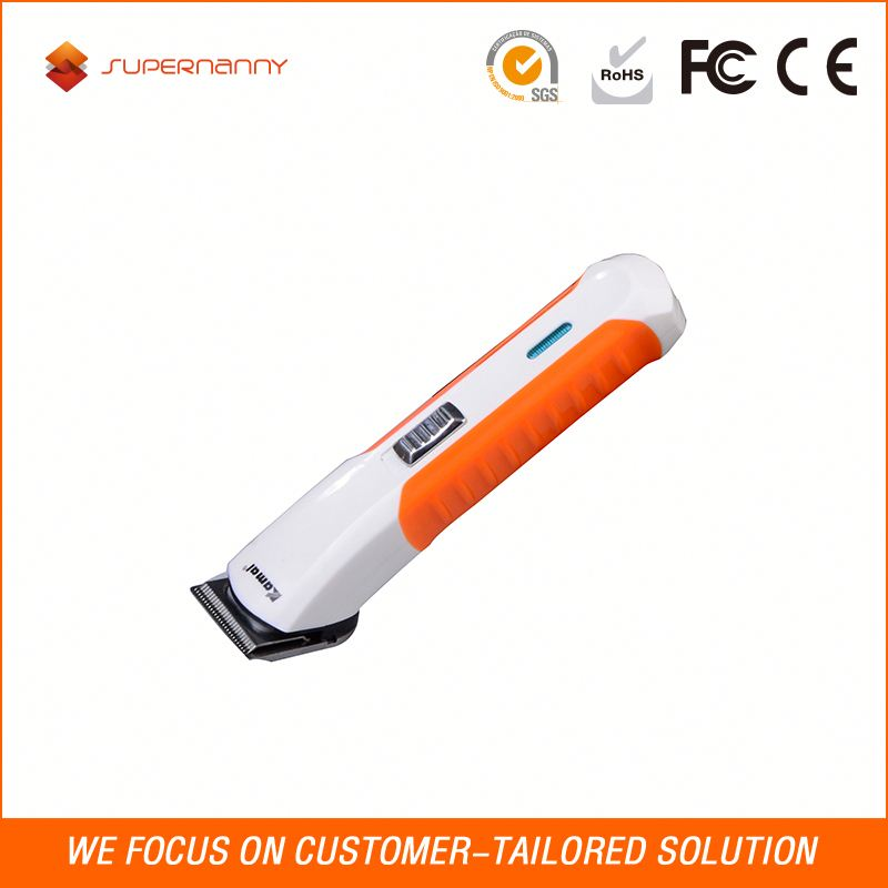 Wholesale lightest hair timmer rechargeable hair and beard trimmer manual for home use hair clippers