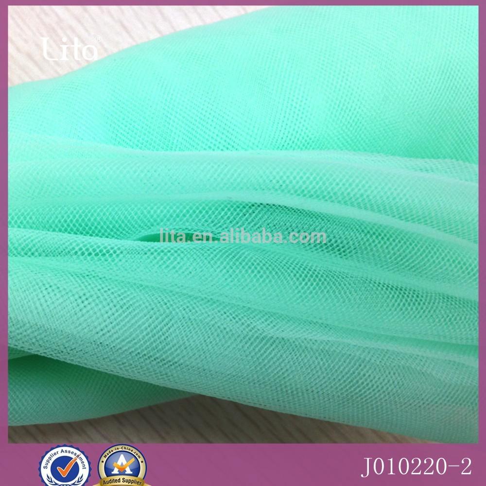 280cm 300cm de tul de nylon suave tul de tela para vestido de novia ...