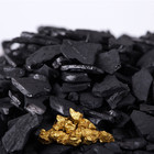 Coconut Shell Granular Recovery Activated Carbon Gold Mining