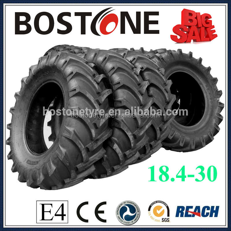 China factory high quality cheap used tyre tractor 8.3-24 14.9-28