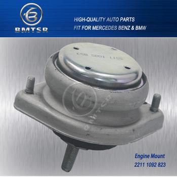 For E39 E38 Auto Car Engine Mount 22111092823 Oem 2211 1092 823 Small  Engine Motor Mounts - Buy Engine Mount,Auto Engine Mount,Small Engine Motor