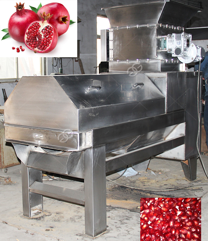 Industrial Juicer Machine Pomegranate Machine Juice Pomegranate 4