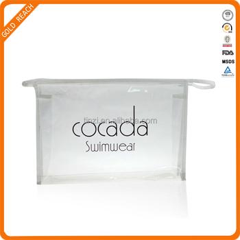 Swimwear Bag Swimsuit Packaging Plastic