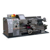 Household Metal Mini Bench Lathe for Sale