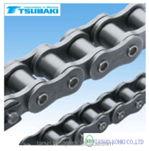 Tsubaki and RS series rubber conveyor belt roller chain