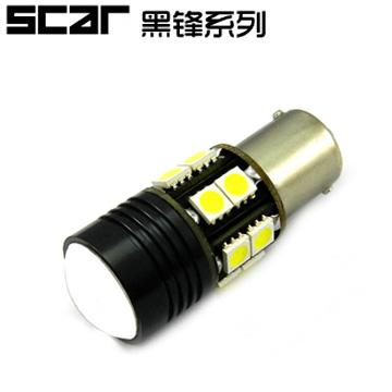 D50 r50 refires шрам из светодиодов заднего хода черный p21w