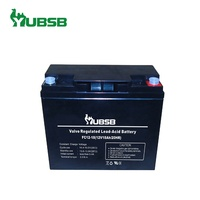 High Quality sealed lead acid battery 12v 12ah 15ah 17ah 18ah 20ah power tool rechargeable battery