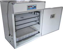 High quality cheap poultry incubator 528 chicken egg incubator automatic chick egg hatch machine for sale