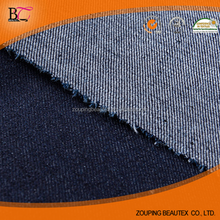 Factory supply hot sale para aramid cotton blended denim jeans fabric for shirt and jeans