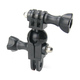 Quick-release Buckle Long Screw for GoPro Outerdoor Extreme Sports Mount Series