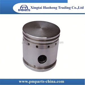 china made diesel engine forged piston
