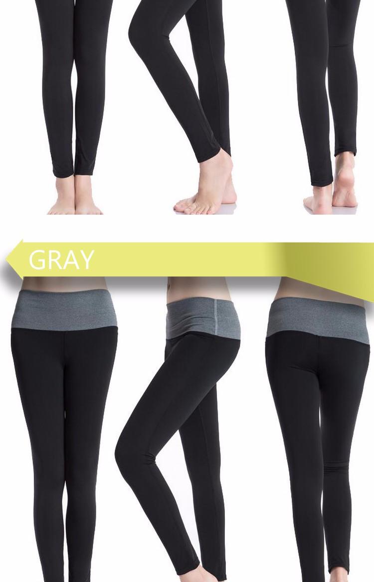Sexy Sport Girls Leggings For Women Fitness