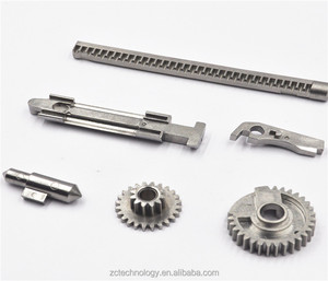 Metal Injection Molding Mim Parts, Metal Injection Molding