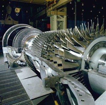 Ge Gas Turbine Parts - Buy Ge Gas Turbine Siemens Gas Turbien Parts Product  on Alibaba com