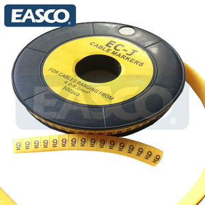 EASCO EC-J Cable Marking Markers
