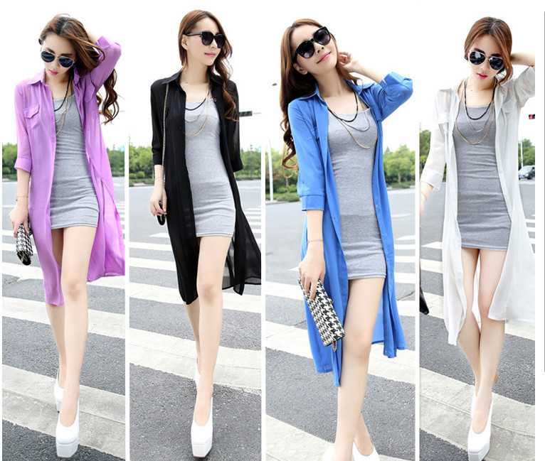 Travelling clothes for women