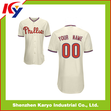 Newest Fashion Style Custom Baseball T Shirt With Camo Printed Sleeve