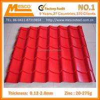 roofing steel corrugated galvanized iron sheet/ppgi coil