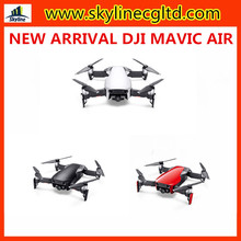 New Arrival DJI Mavic Air Drone and Mavic Air Fly More Combo VS DJI Mavic pro and Spark