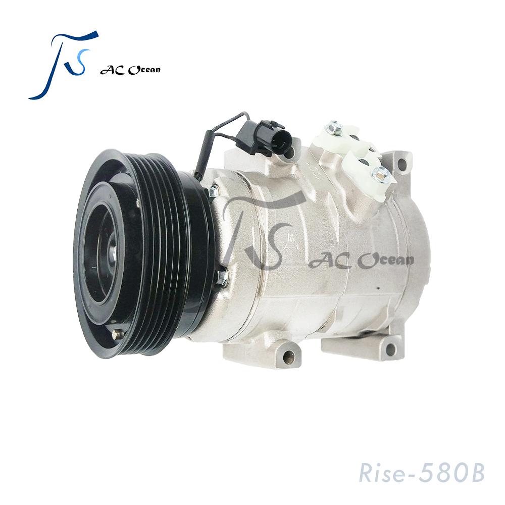 10s20c Portable Air Conditioner Compressor For Kia Carnival Sedona Kompresor Carens 1 V6 27l 97701 4d600 Buy Compressorair Kiafor