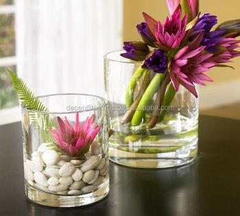 GLASS FLOWER VASE VASESCLEAR VASEFLOWER POT FLOWER URN MOSAIC VASE & Glass Flower VaseVasesClear VaseFlower PotFlower Urn Mosaic Vase ...