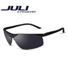 Športové pánske slnečné okuliare z Aliexpress