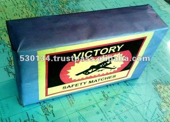 Victory Household Safety Match
