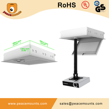 Projector Arm Mounts, Projector Arm Mounts Suppliers And Manufacturers At  Alibaba.com