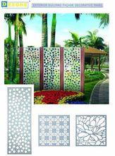 Garden Decorative Garden Screen Panels Garden Decorative Garden