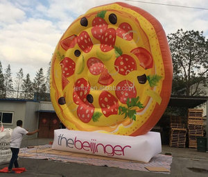 inflatable pizza giant balloon inflatable pizza giant balloon