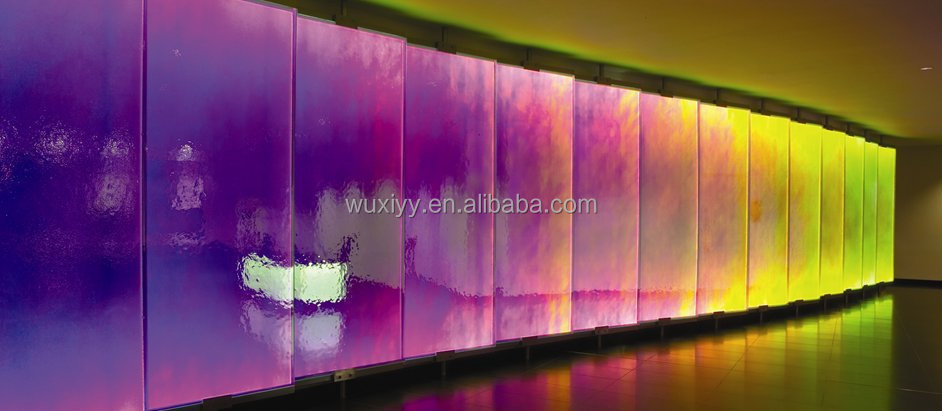 China Best Price Of High Quality Iridescent Acrylic Sheet
