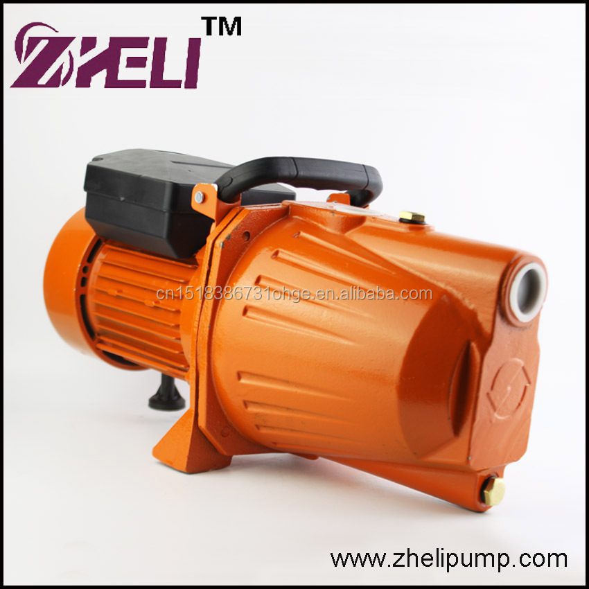 WENLING CITY PUMP FACTORY SMALL WATER PUMP (jet-100p)