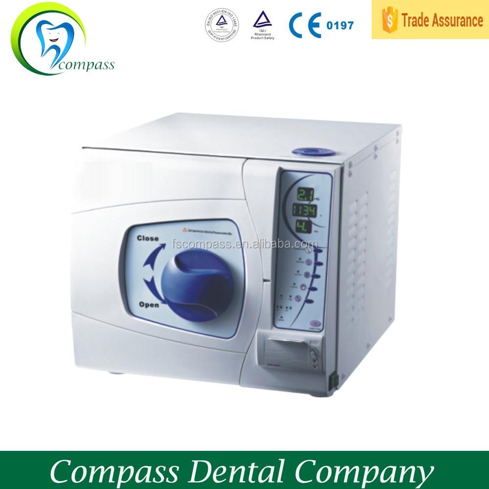 Dental Autoclave/steam Sterilization/definition Of Autoclave