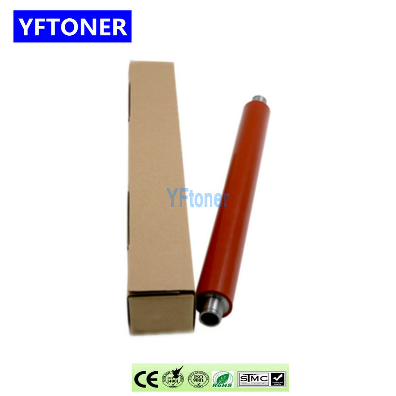 YFtoner C350 High Quality Lower Fuser Roller for Konica Minolta Bizhub C350 C450 Copier Parts C350 OPC Drum C450 Printer Machine