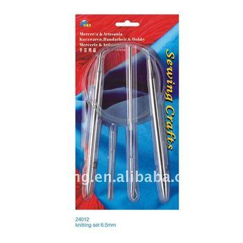 6.5mm Circular Knitting Machine Needle - Buy Circular ...