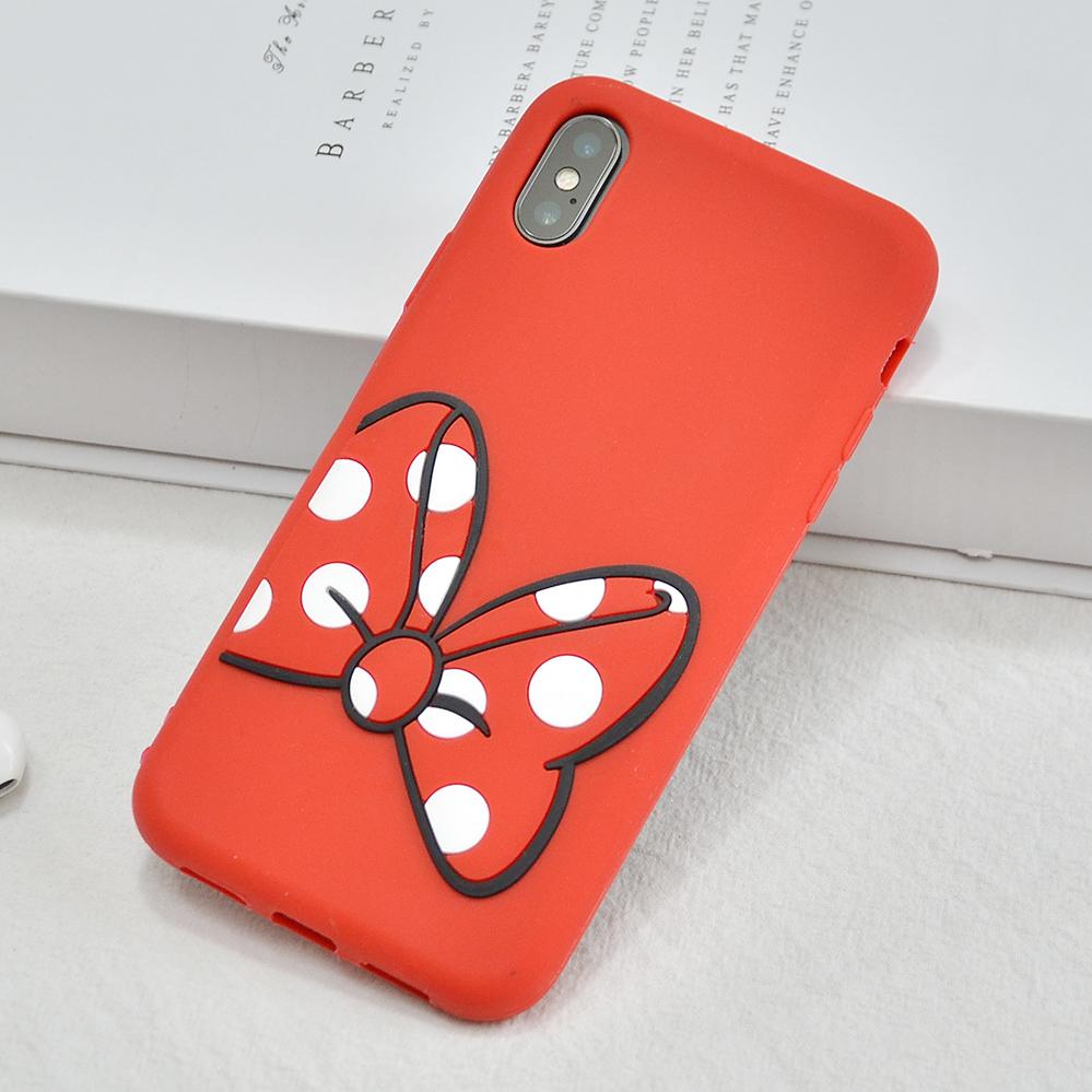 cheaper 13978 80f63 Bow Design For Iphone 6 7 8 Plus X Custom Silicone Phone Case - Buy Custom  Silicone Phone Case,Design Your Own Silicone Phone Case,Custom 3d Silicone  ...