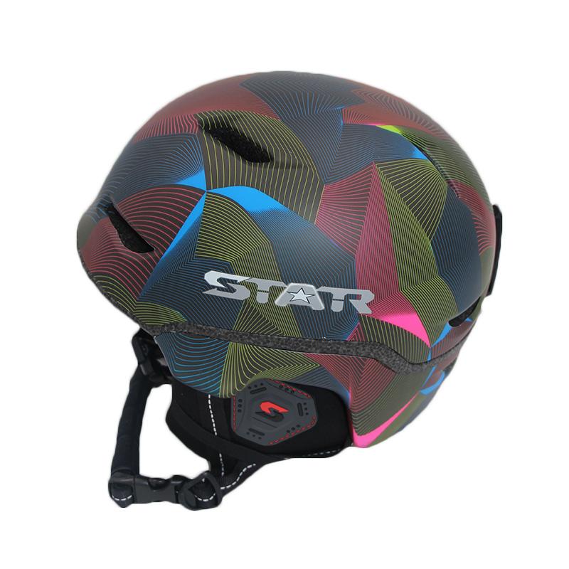helmets helmet snow skate winter brand ultralight professional child female snowboard ski protection
