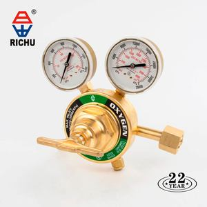 Oxygen Acetylene Victor Type Heavy Medium Duty Welding Regulator UL Listed CGA