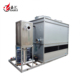 Counter Flow Closed Circuit Water Cooling Tower for Air Compressor