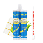 Wholesale new product 300ml acrylic sealant acetic silicone 280ml structural