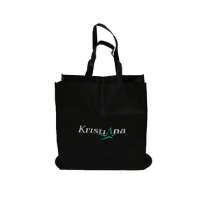 China Manufacturer Vegetable Image Non Woven Fabric Gift Bag With Good Price