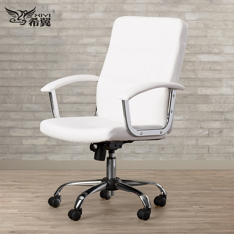 Wholesale suppliers of goods from china black pu/leather office chair,meeting chair
