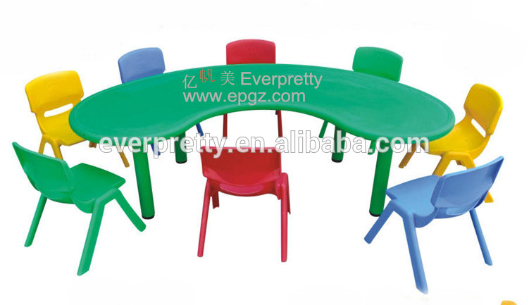 preschool desk chairs,children plastic table,child study table and