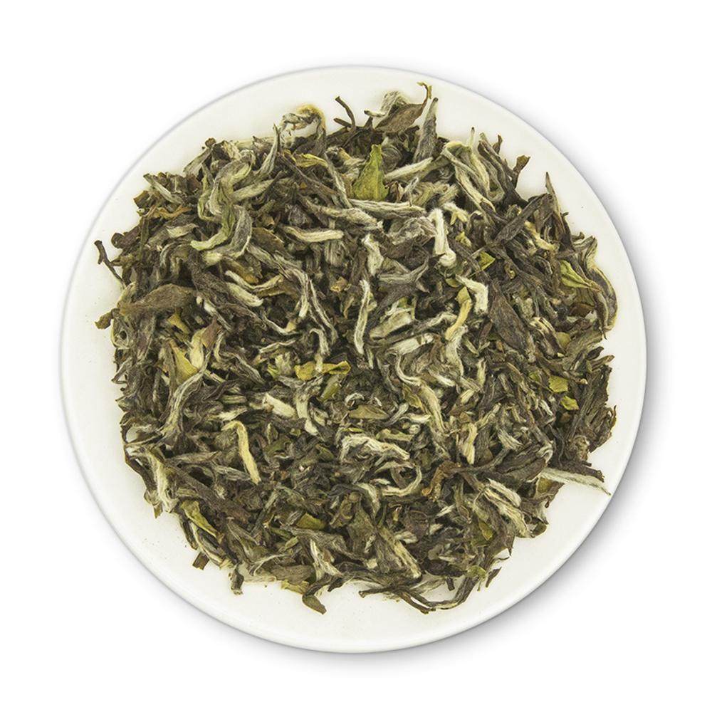 Wholesale Hand-picked Organic Premium White Tea Bai Mu Dan White Peony Loose Leaf Tea - 4uTea | 4uTea.com