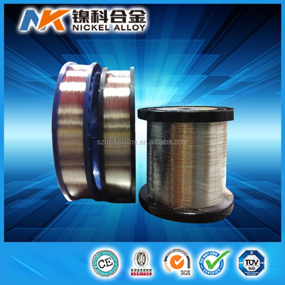 Nichrome Vapor Wire 22ga 24ga 26ga 28 30 32 34 36 38 Gauge A1 Ni80 ...