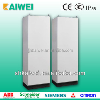Ip54 Economic Electrical Control Panel Enclosure - Buy Panel Enclosure  Product on Alibaba com